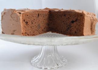 Sonntagskuchen: Schokoladenkuchen