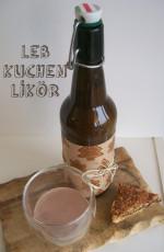 Leckerschmecker: Lebkuchenlikör