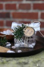 Geschenke aus der Küche - Schokonüsse