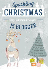 Sparkling Christmas Blogger Ebook