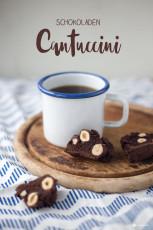 Schokoladen Cantuccini