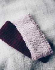 DIY Tipp – Stirnband stricken für Anfänger