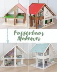 Puppenhaus Makeover