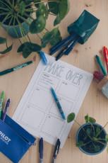 6 einfache Tipps – So plant ihr ein Make Over