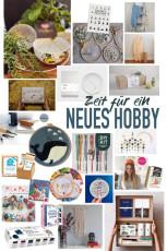 Ideen für ein neues Hobby - DIY Sets für Anfänger