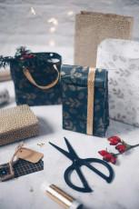 DIY Geschenktüten falten Videoanleitung