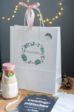 DIY Kit für Adventsüberraschungen in der Tüte