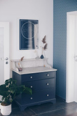 DIY Kommode lackieren – Alte Möbel richtig lackieren