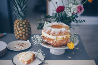 Ananas-Kokos-Kuchen und Kreativfieber in der WDR Lokalzeit
