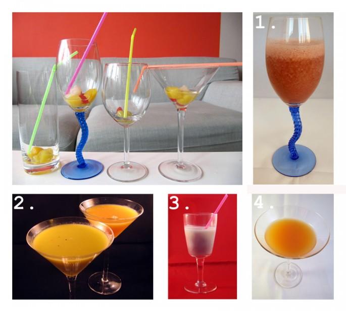 alkoholfreie cocktails rezepte. Black Bedroom Furniture Sets. Home Design Ideas