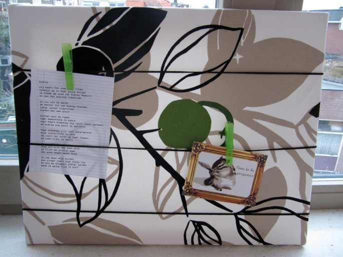 tchibo n hen und gestalten blogparade ideensammlung kreativfieber. Black Bedroom Furniture Sets. Home Design Ideas