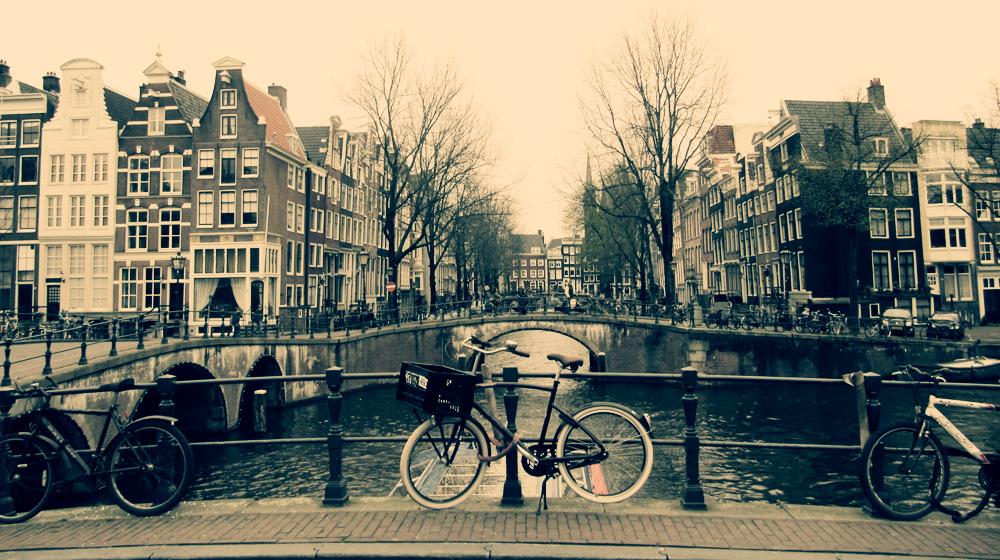city trip amsterdam
