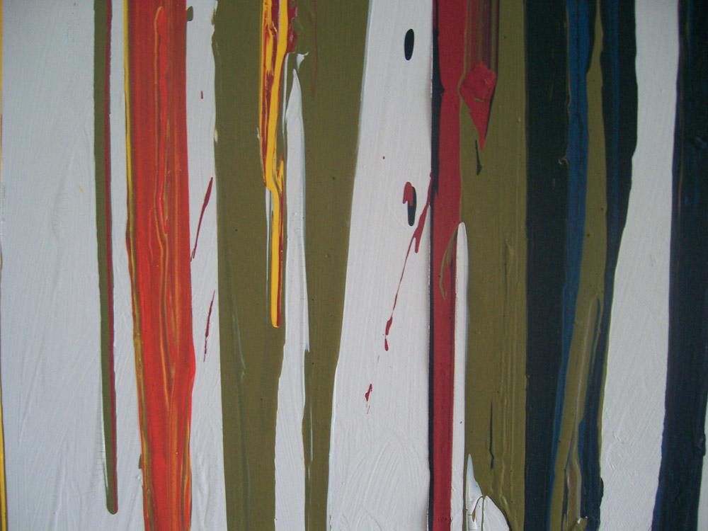 Wanddekoration Selbermachen - Kreatives Wandbild Selbst Gestalten