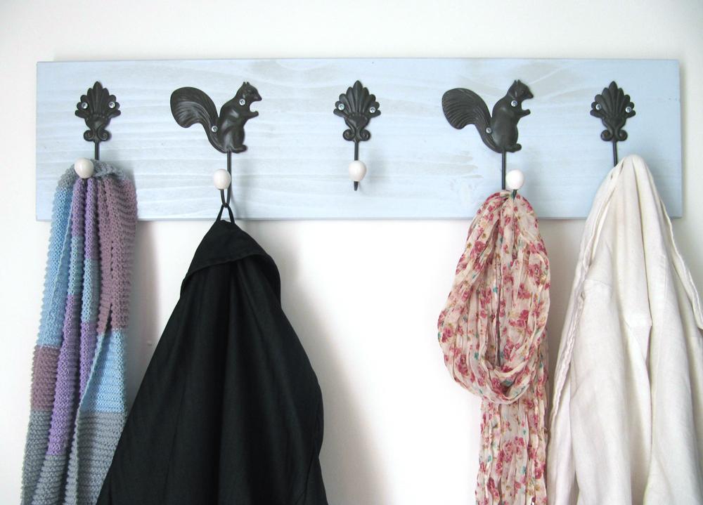garderobe selbermachen