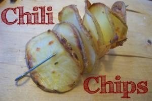 chili chips selbermachen