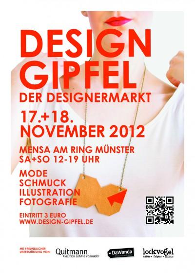 Design Gipfel Münster 2012