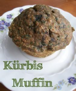kürbis muffin rezept