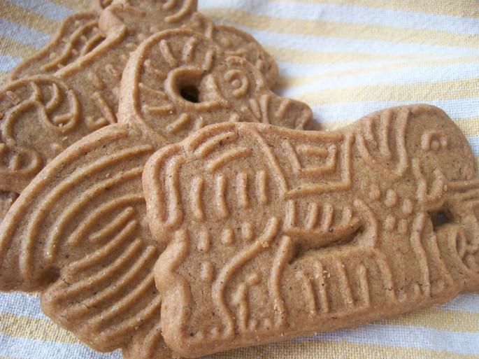 spekulatius für glühwein spekulatius cupcakes