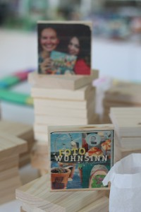 Fototransfer auf Holz Tutorial