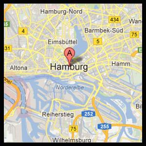Hamburg Frage-Foto-Freitag