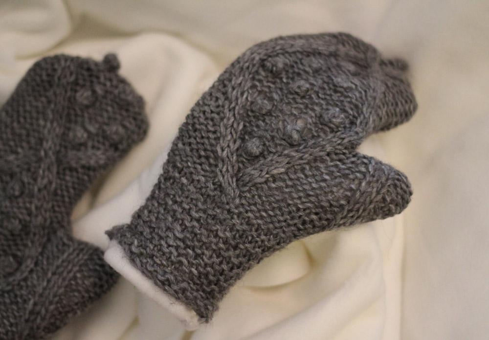 Handschuhe selbermachen