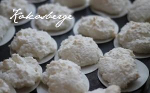 Kokosberge Rezept