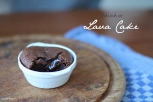 Lava Cake Schokoladentraum
