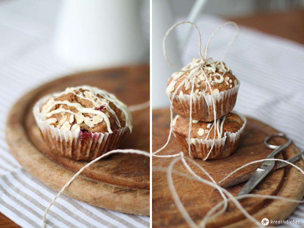 cranberry apfel muffin band
