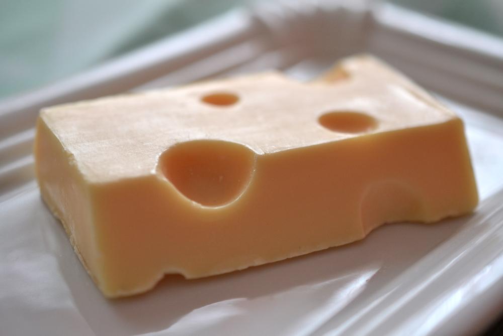 seife käse