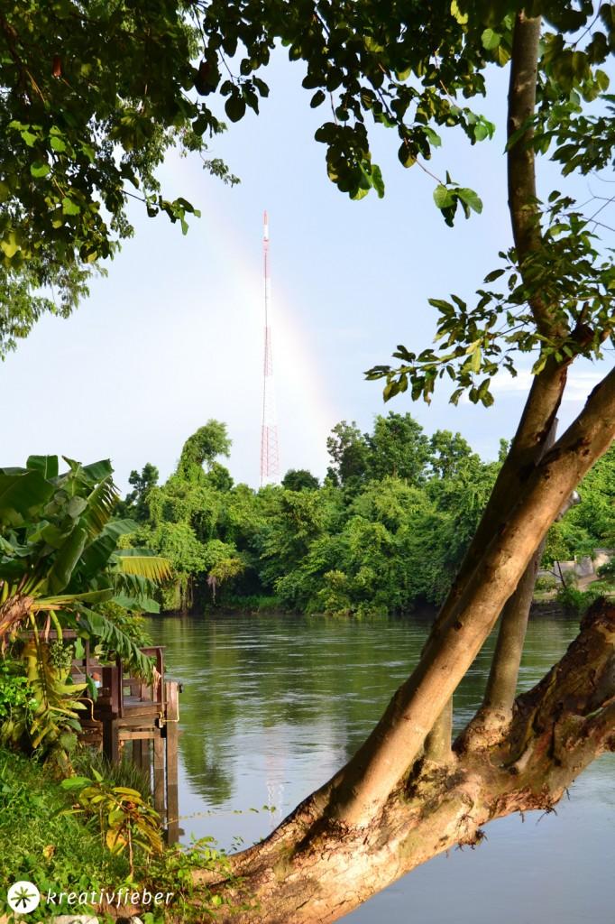 Thailand-river