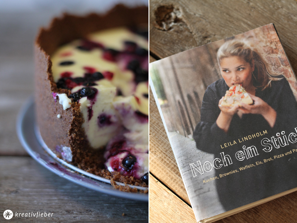 waldbeer cheesecake rezept