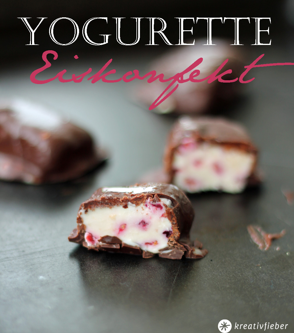 yogurette eiskonfekt
