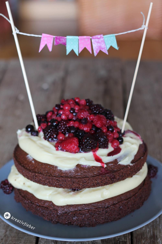 schokotraum torte