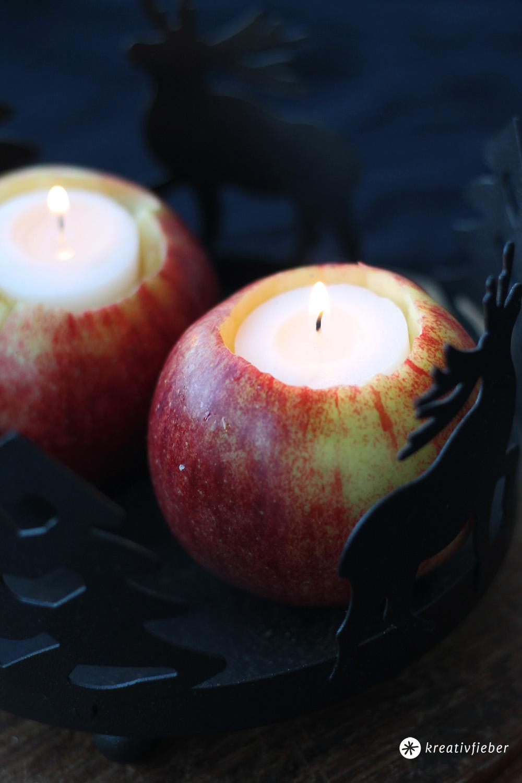 8. Für Kerzenfreunde
