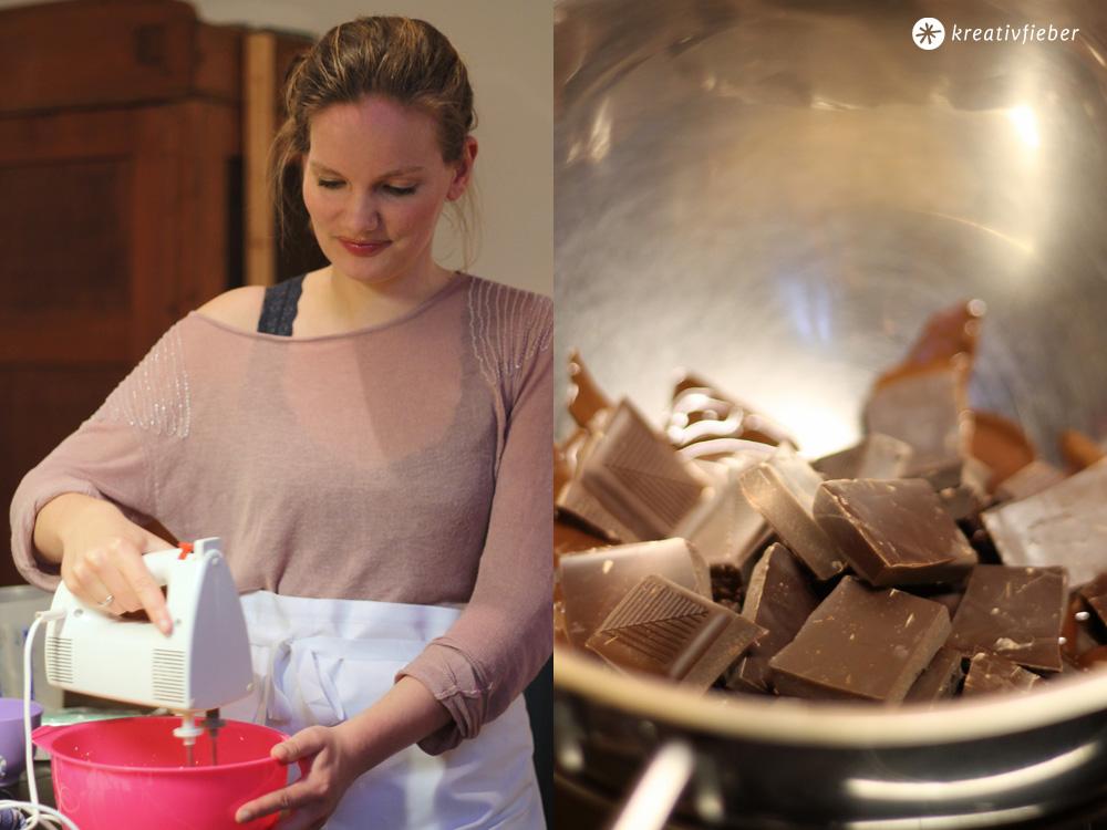 kochkurs kochen mit schokolade