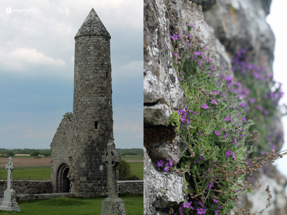 clonmacnoise kloster