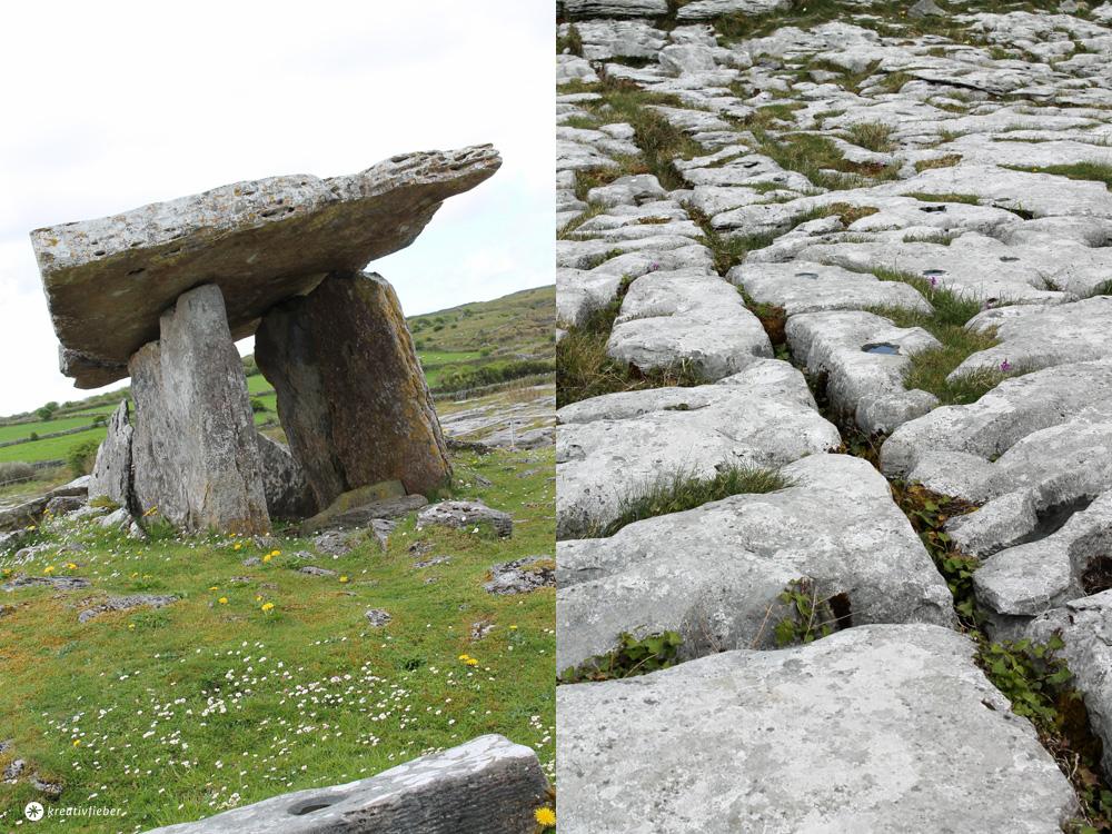 poulnaborne dolmen