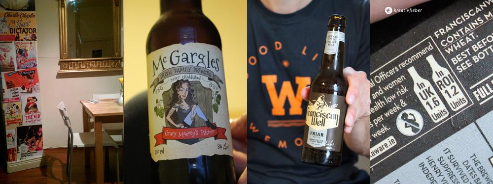 Essen und Trinken in Cork