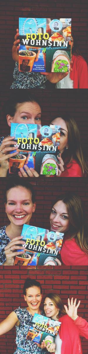 Foto Wohnsinn DIY Buch