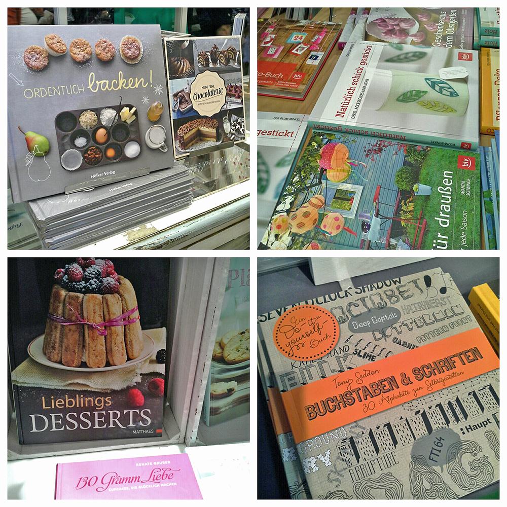 Bücher-Frankfurterbuchmesse