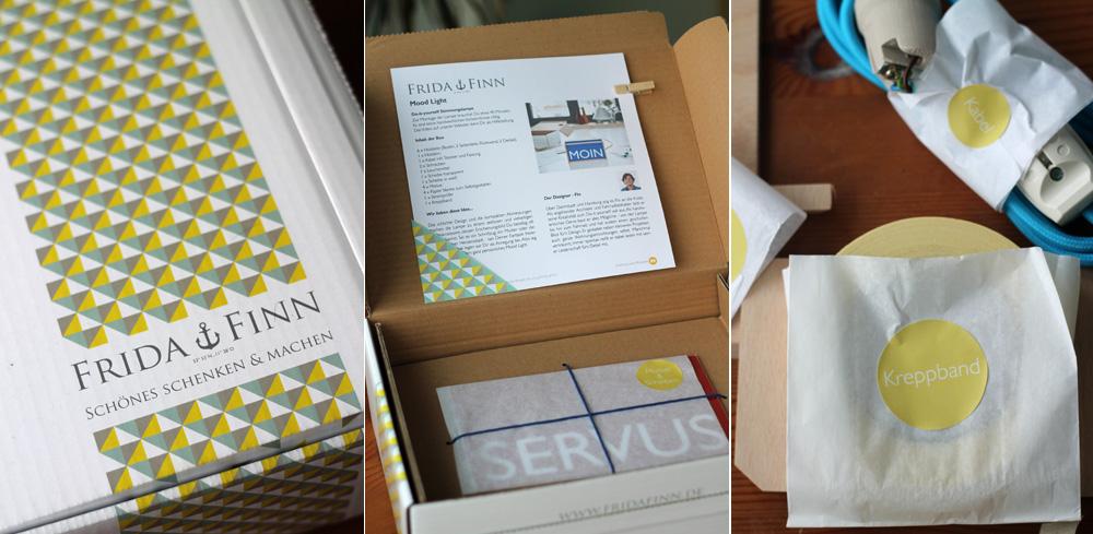 FridaFinn Moodlight Karton Gestaltung