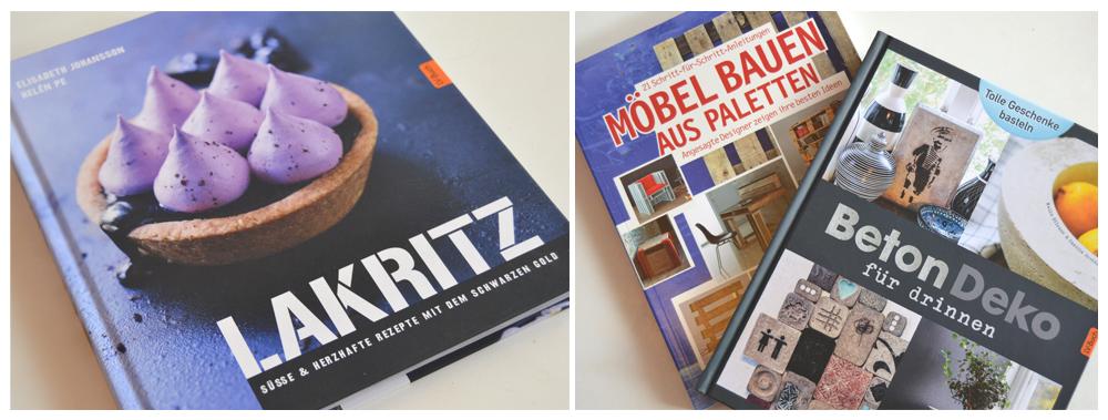 Lakritzbuch-Betonbuch