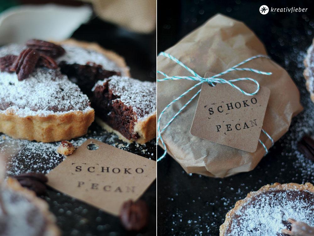 Schokoladentartelettes-mit-Pecannuessen