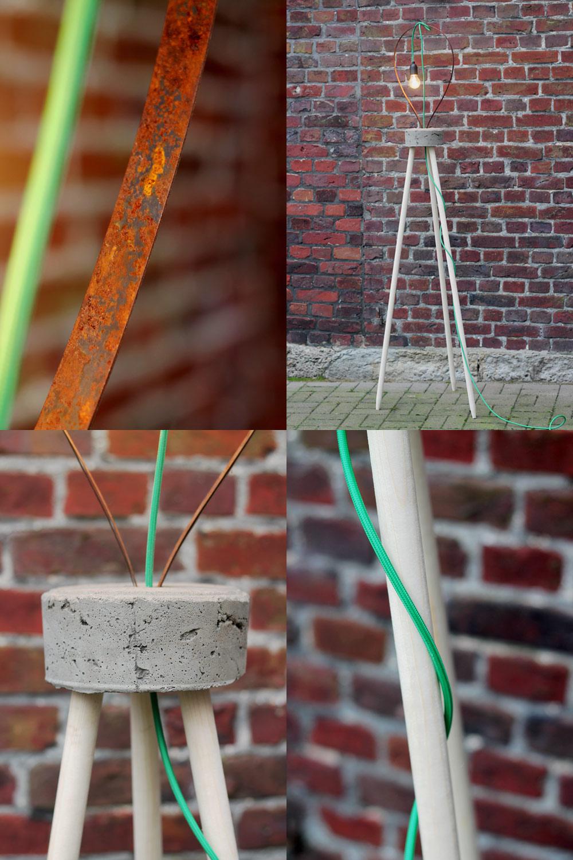 DIY-Stehleuchte-aus-Beton-mit-Texilkabel