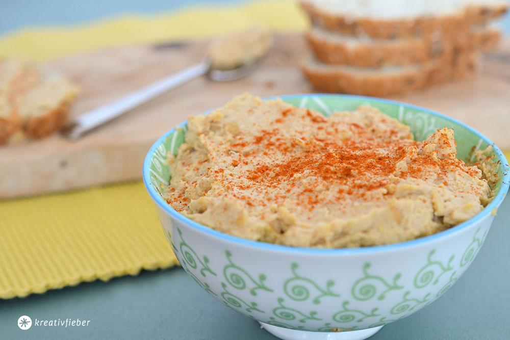 humus rezept