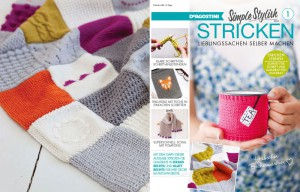 Simple-Stylish-Stricken-Zeitschrift