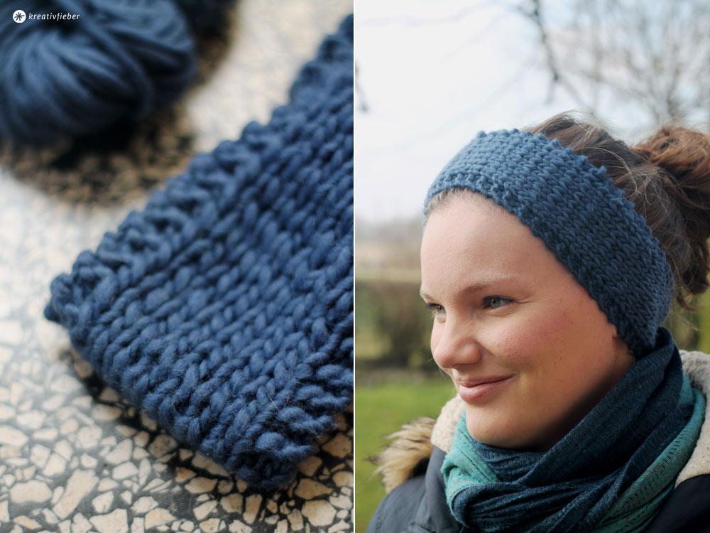 Stirnband-stricken---schnell-und-einfach-mit-Filzwolle