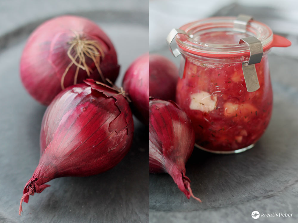 Apfel-Zwiebel-Marmelade-mit-Chili---leckerer-Aufstrich-und-Partydip---Mitbringsel-Rezept