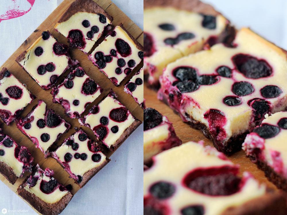 Brombeer-Cheesecake-Brownies-leckeres-Rezept