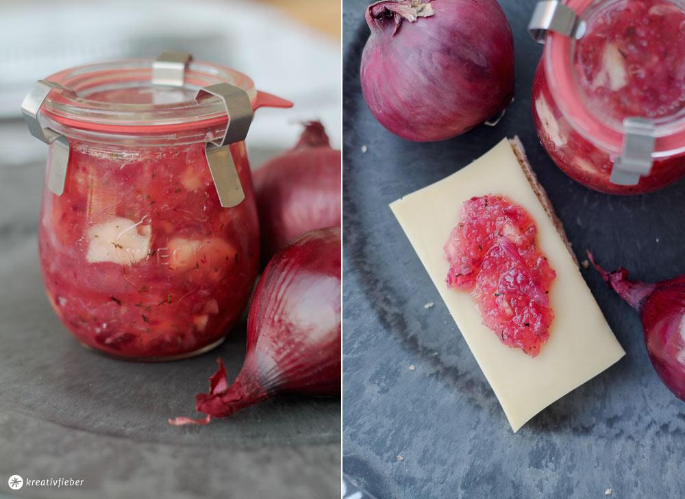 Rezept-für-Zwiebel-Apfel-Marmelade-mit-Chili---Frühstück-oder-Partydip